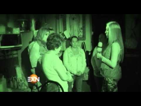 ¡Aterrador! Una familia es atacada por demonios