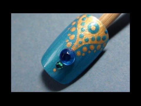 Nails Paints - Magazine cover