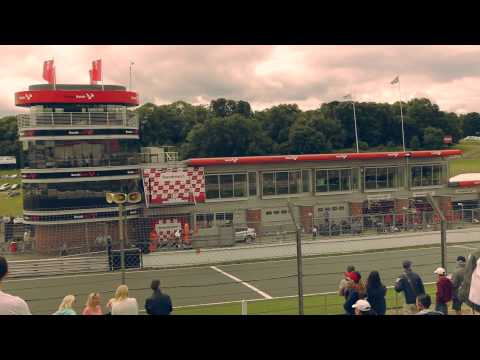 Motorsport at Brands Hatch, VIP style