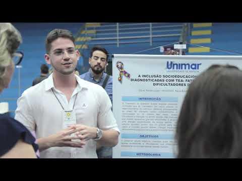 Fórum de Pesquisa e Extensão é destaque na Unimar