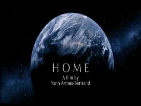 YouTube представляет фильм «Дом»