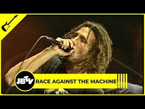 rage against the machine snl
