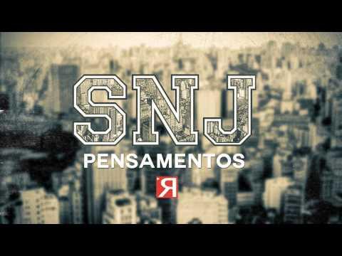 SNJ - Pensamentos (Clássico)