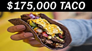 10 Most Expensive Foods In The World