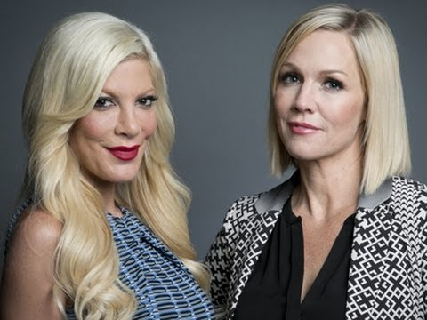 Tori Spelling, Jennie Garth Reunite for New Show