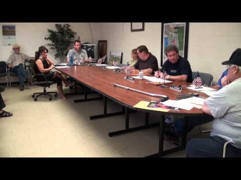 CITY OF MEMPHIS COUNCIL MEETING (05-21-2013)