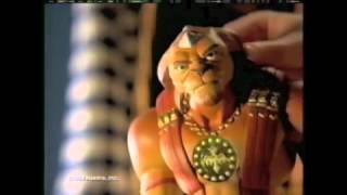 Small Soldiers Action Figure Commercial