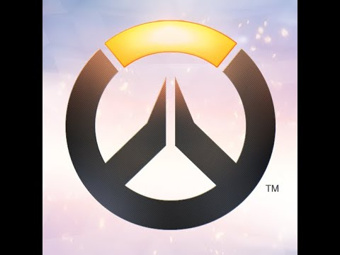 Quadruple kill in competitive match as Tracer | Overwatch