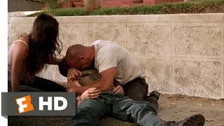 The Fast And The Furious (8/10) Movie CLIP Drive-by