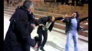 Polis Kolbastı Show Trabzonda