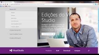 Como Baixar E Instalar O Visual Basic Express 2010