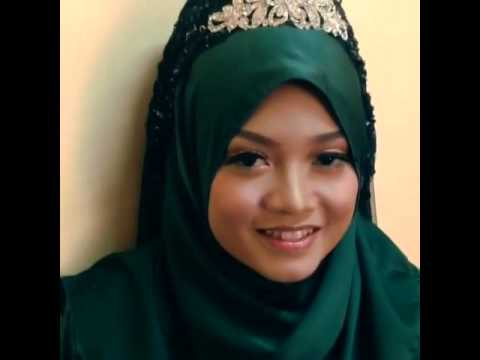 Wedding malaysia - natural makeup look by ayum