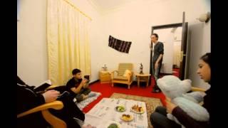 فلم لحظة انتظار منتاج عبدالله ياسر التميمي