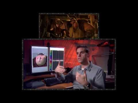 The Making Of How to Train Your Dragon - Animator's Corner
