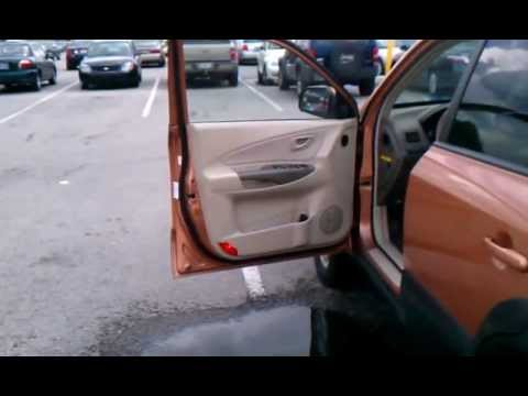 Novi način ulaska u automobil