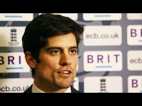 England's Alastair Cook hopes for another Ashes win over Australia