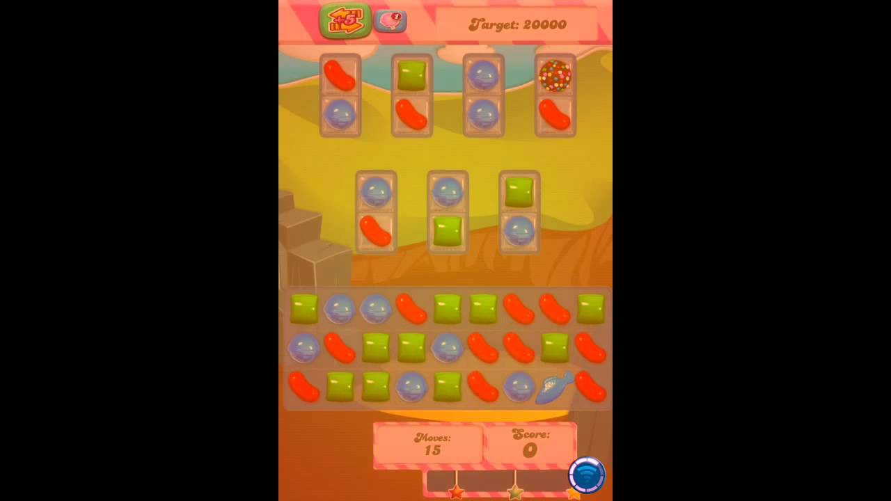 How To Get The Owl On Candy Crush