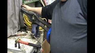 DIY: Civic Rear Trailing Arm Bushings (RTA's)