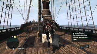 Assassin's Creed 4 : Black Flag [ASTUCE] Farmer Sans