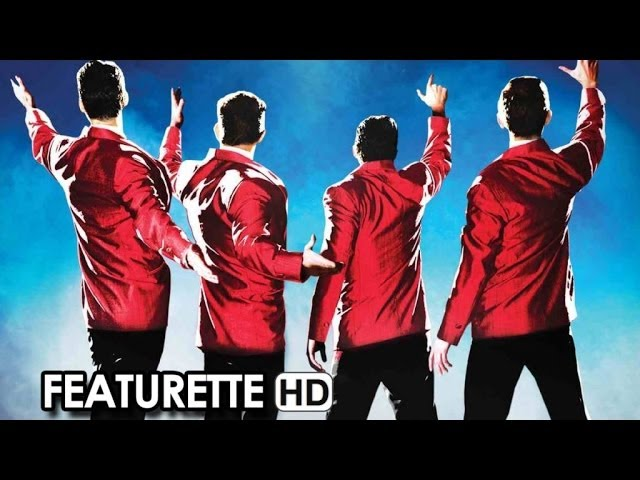 Jersey Boys - Incontrando i Jersey Boys Featurette (2014) - Clint Eastwood Movie HD