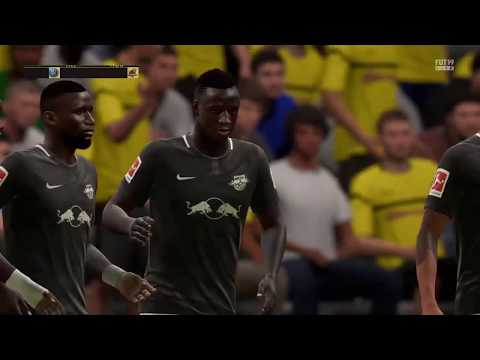 Let's Play - FIFA19   Live Gameplay Pack Opening   Weekend League