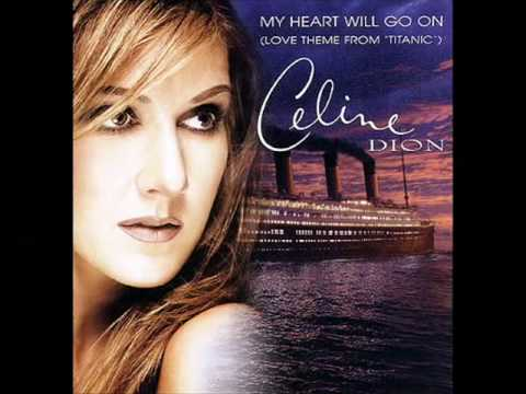 Flûte de pan / Flauta pan -  My heart will go on (Céline Dion)
