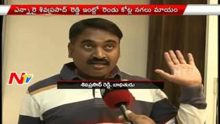 Hyderabad is not safe place says NRI