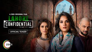 Lahore Confidential ZEE5 Web Series Video HD Download New Video HD