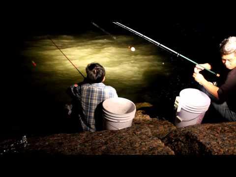 Thú câu cá đêm 2014 Texas City  Full HD