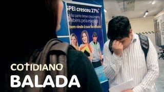 Cotidiano - Balada