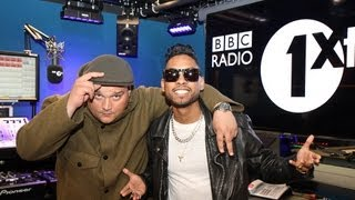 Miguel Talks Calling Black's The Most Judgmental & The Billboard Awards Leg Drop