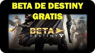Codigos Para La Beta De Destiny Gratis Para Xbox 360, PS3