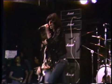 9. Live At CBGB's, Pt. 11977