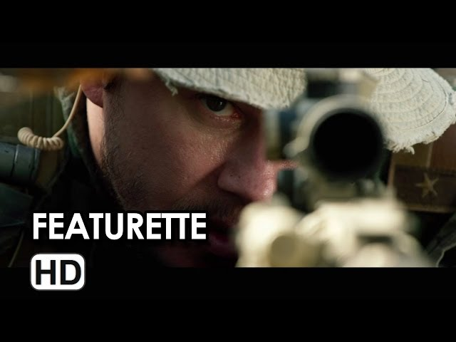 Lone Survivor Featurette (2014) HD