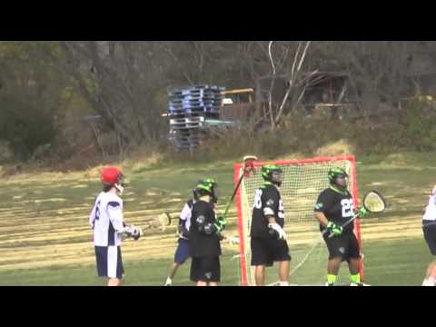 Mitch Tunnell Lacrosse