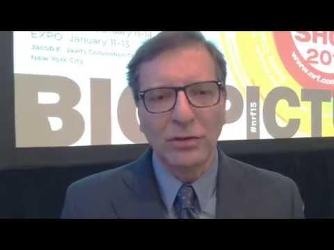 Entrevista com Ricardo Pastore