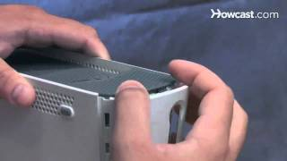 How To Take Apart Your XBox 360