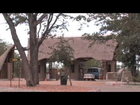 Kruger Park, South Africa Tourism, Mobile Version