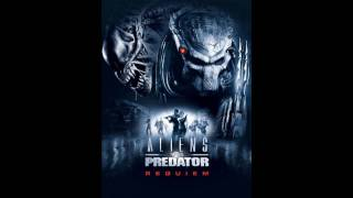 Aliens Vs Predator Requiem Soundtrack