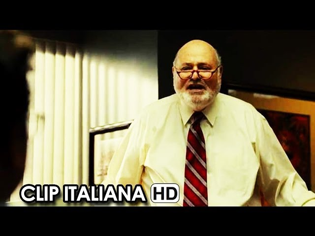 The Wolf of Wall Street Clip Italiana 'Jordan e le Cene di lusso' (2014) Leonardo Di Caprio Movie HD
