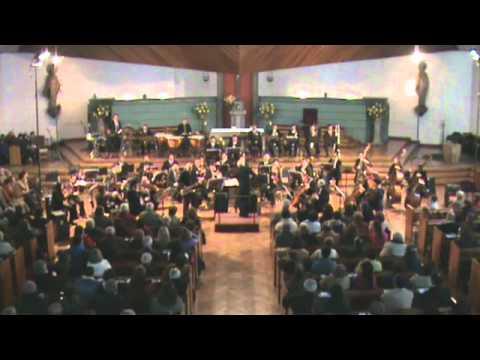 Con moto, del Concierto para saxofón tenor y orquesta de Hans Helfritz