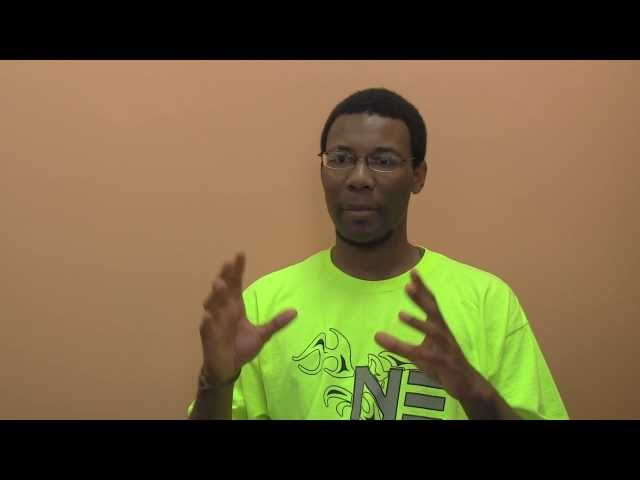 Sheldon Gaynor: Growing up with asthma -- a personal story