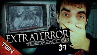 """Extra Terror Video-reacción 37#"" : STICKMAN SCREAMER (¡ADIOS CÁMARA!)"