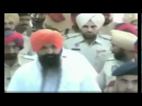 Bhai Balwant Singh Rajoana &quot; the last few days &quot;