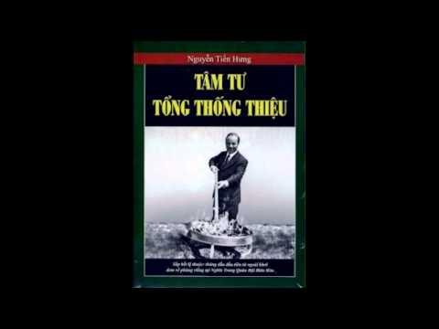 1/24 - Tâm Tư Tổng Thống Nguyễn Văn Thiệu