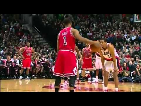 The Spin Crossover in Basketball