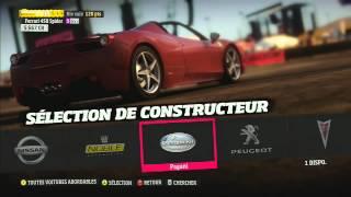 Forza Horizon Mod Credits 99 999 999CR (Real Time)