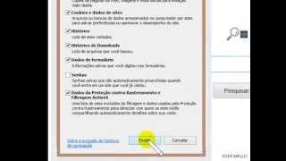 Remover Delta Search Do Internet Explorer