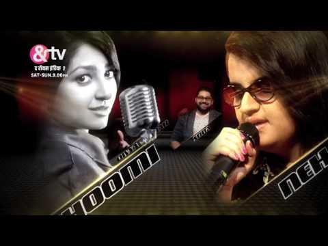 Top 12 Singers To Perform With Celebrity Singers | The Liveshows | The Voice India S2 | Sat-Sun,9PM
