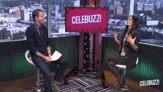 Burn Notice's Gabrielle Anwar In Studio Interview view on youtube.com tube online.